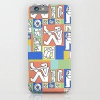 Boxed In iPhone 6 Slim Case