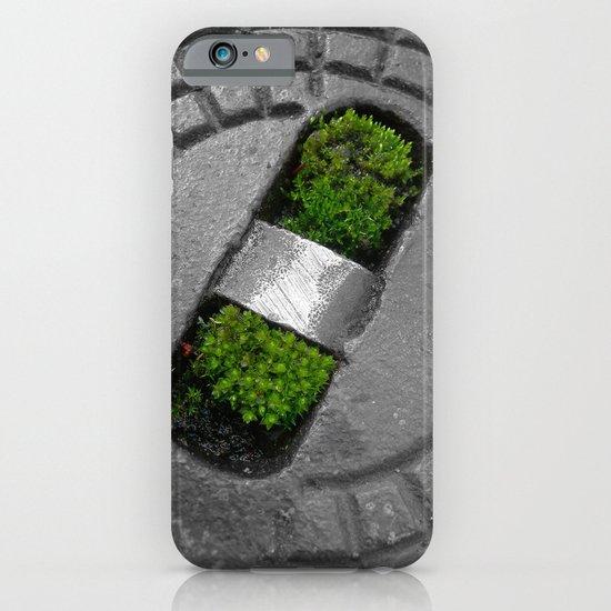 little green iPhone & iPod Case