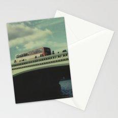 Westminster Bridge, Polaroid Stationery Cards