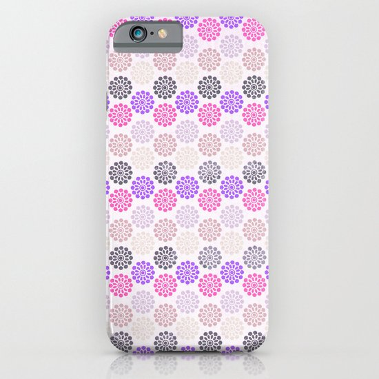 FLORAL 2 iPhone & iPod Case
