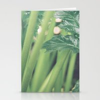 Stalk Stationery Cards