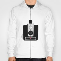 Kodak Brownie Camera Hoody