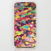 iPhone & iPod Case featuring Gum Tree by Katie Troisi
