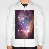 Small Magellanic Cloud Hoody