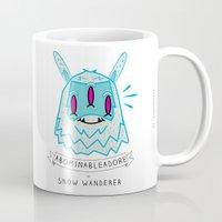 Abominableadore Mug