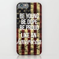 American iPhone 6 Slim Case