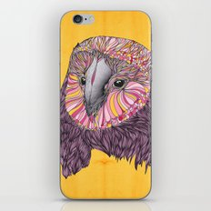 Lovely Owl (Feat. Bryan … iPhone & iPod Skin