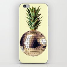 ananas party (pineapple) iPhone & iPod Skin