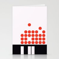 VHS Box 9 Stationery Cards