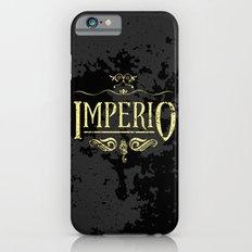 Harry Potter Curses: Imperio iPhone 6s Slim Case