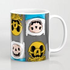 FJ Mug