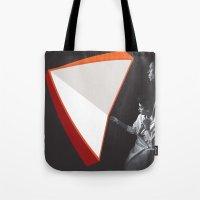 Light Folds Tote Bag
