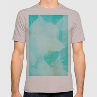 Mist Mens Fitted Tee Cinder SMALL
