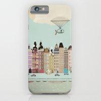 Visit Amsterdam iPhone 6 Slim Case