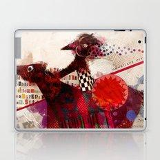 Cavaliere errante Laptop & iPad Skin