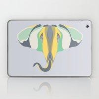 Elephant Gun Laptop & iPad Skin