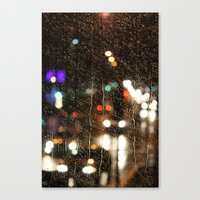 Within and Without Canvas Print