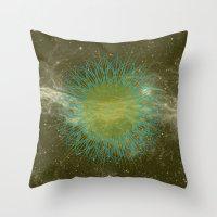 Geometrical 004 Throw Pillow