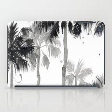 Paradis Noir III iPad Case