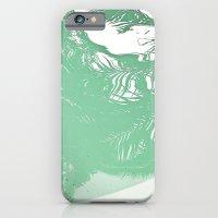 Reflected iPhone 6 Slim Case