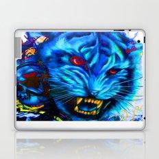 Walk on the Wild Side Laptop & iPad Skin