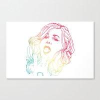 ANOUK Canvas Print