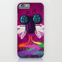 Moscadelica iPhone 6 Slim Case