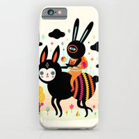 iPhone & iPod Case featuring Walking Away by Muxxi