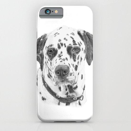 Dalmatian iPhone & iPod Case