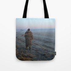 Bigfoot? Tote Bag