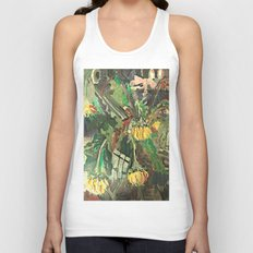 SUNFLOWERS  Unisex Tank Top