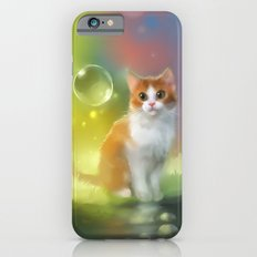 Autumn Bloom iPhone 6 Slim Case