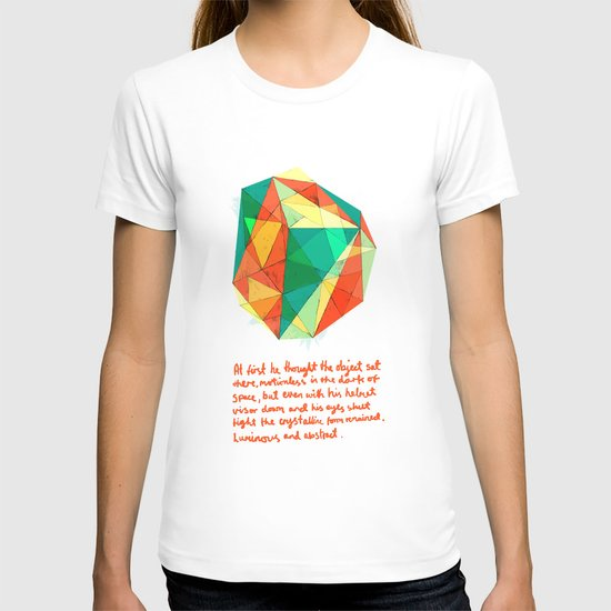 Shape T-shirt