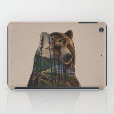Bear Lake iPad Case
