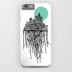 City Drips Slim Case iPhone 6s