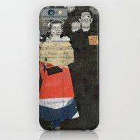 Recessional iPhone 6 Slim Case