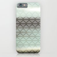 iPhone & iPod Case featuring Beach by Triplea