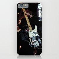 Tom Morello - Rage Against the Machine /AUDIOSLAVE iPhone 6 Slim Case