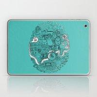 Victorian London Laptop & iPad Skin