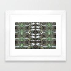Fjordland 2 Framed Art Print