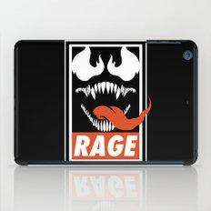 Rage. iPad Case