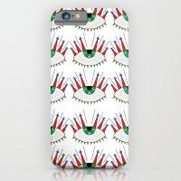 eye^15 iPhone 6 Slim Case