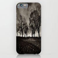 Dark Days iPhone 6 Slim Case