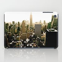 sightline iPad Case