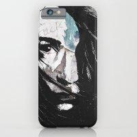 Poverty Is The Cruelest … iPhone 6 Slim Case