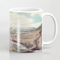 Norwegian Landscape Mug