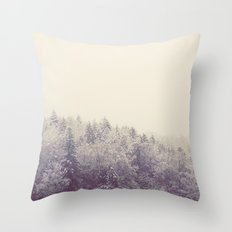 the world as i imagine c.s. lewis envisaged it ... Throw Pillow