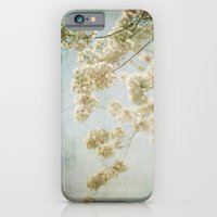 Blessings - Cherry Blossoms iPhone 6 Slim Case