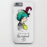 Be Original. iPhone 6 Slim Case