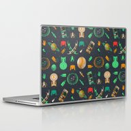 Make It So! Laptop & iPad Skin